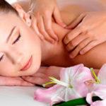 rozen massage almere